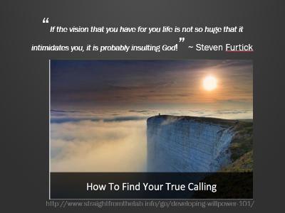 The Power of Audacious Faith