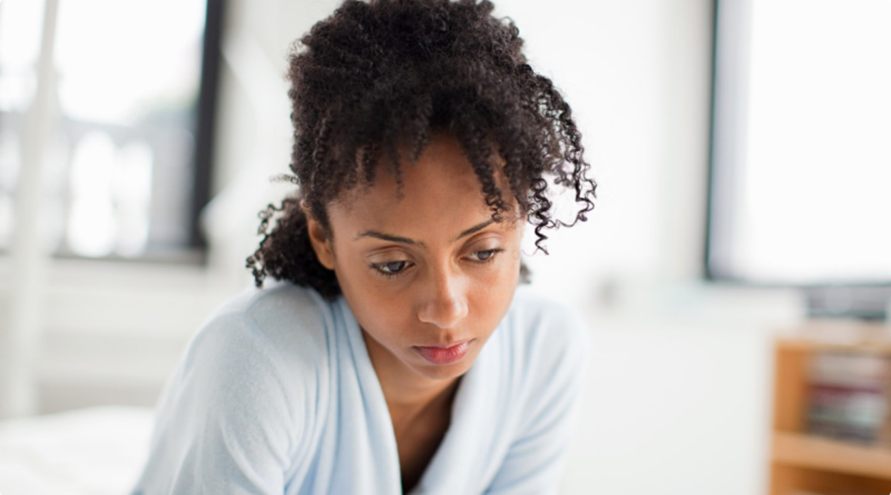 Sexual Violence in the Lives of African American Women